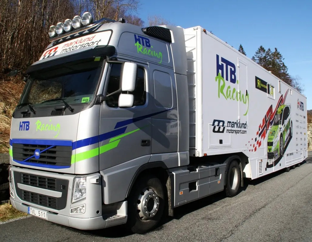 HTB-racing